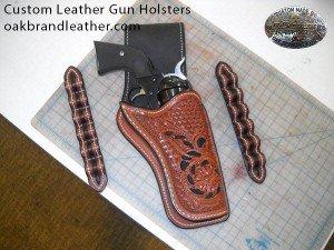 gun belt fast draw 022