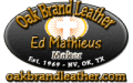 Oak Brand Leather Saddlery & Tack