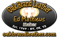 Oak Brand Leather Saddlery & Tack